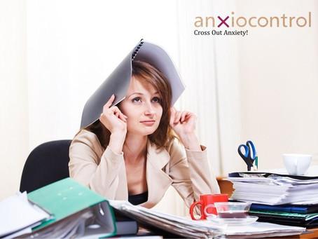 Stressz: kihívás és szorongás a munkahelyen