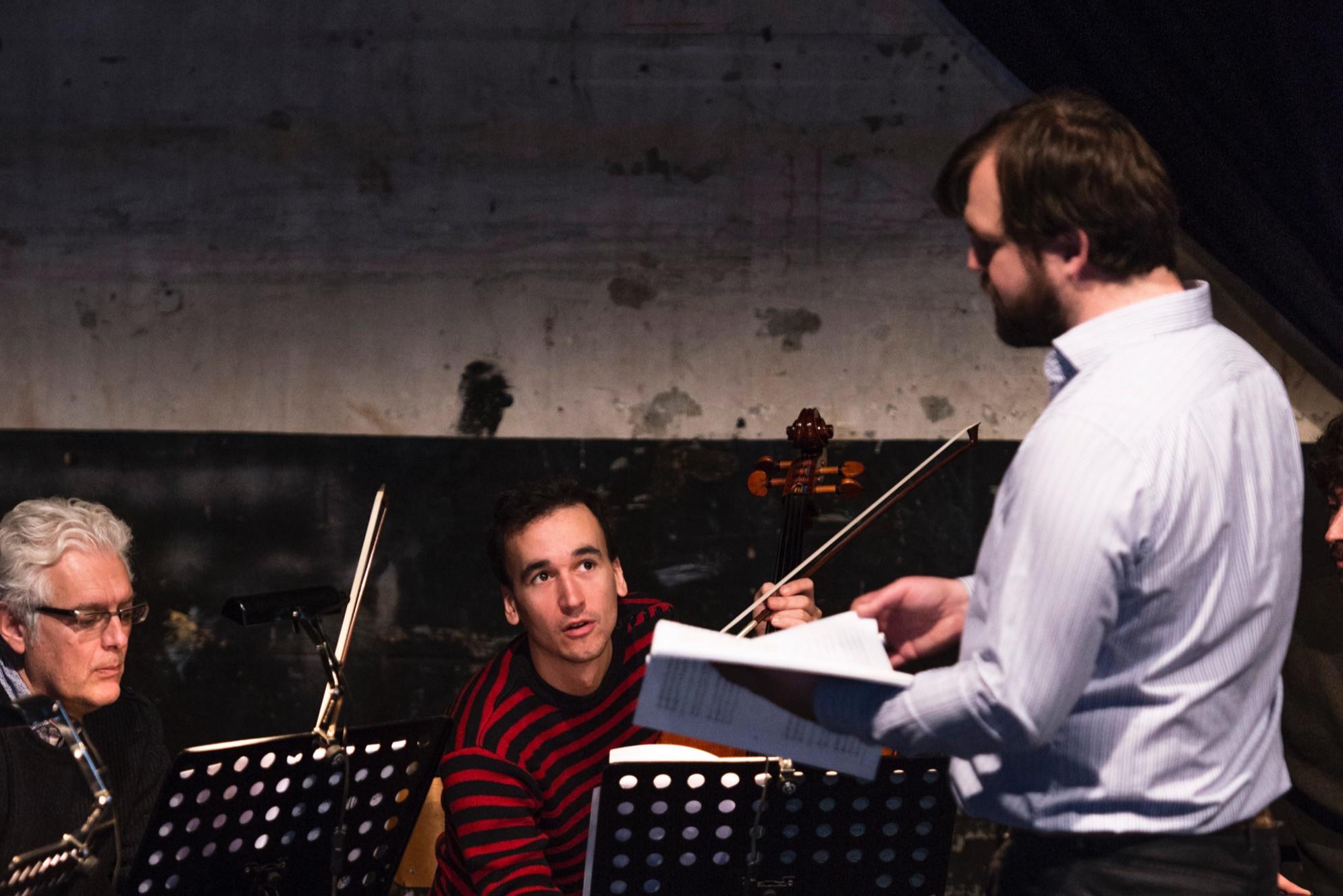 Conducting Coaching