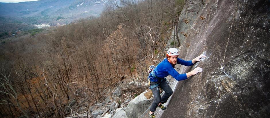 An Adventure Sports Take on Coronavirus Risk Assessment