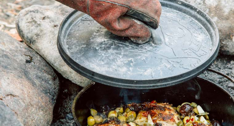 Why Dutch Oven Cooking is a Thing!