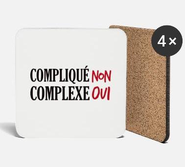 Complexe ou compliqué ?