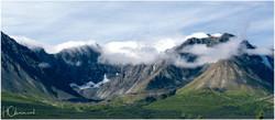 Parc Kluane au Yukon