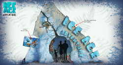 ICE AGE Website 1