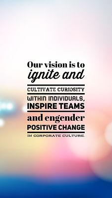Cortex Consulting Vision