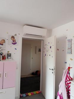 Comfora im Kinderzimmer
