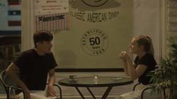 American Diner - Exterior