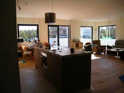 interior cocina-salón