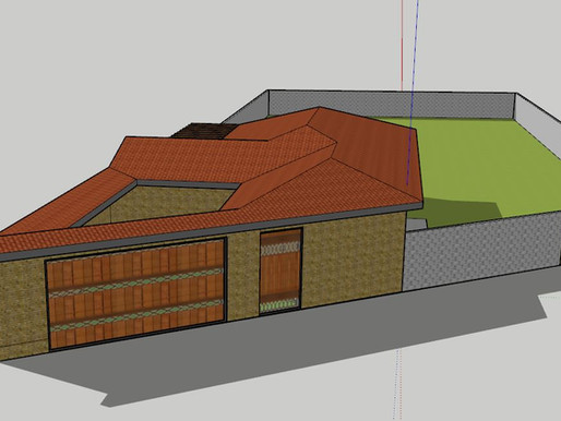 Nueva vivienda Passivhaus en Sanchonuño
