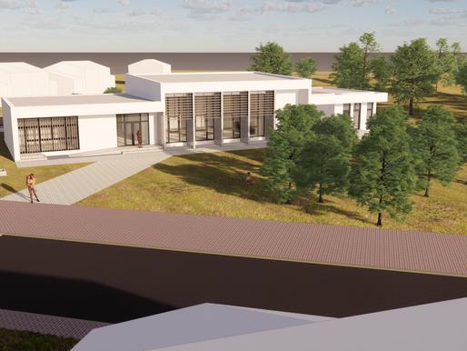 Centro Social Carrascalejo Calificación energética A en Palazuelos de Eresma