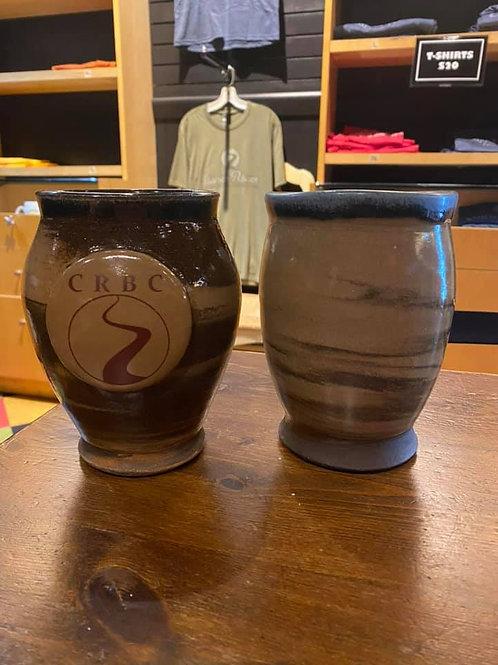 Hand-made mug