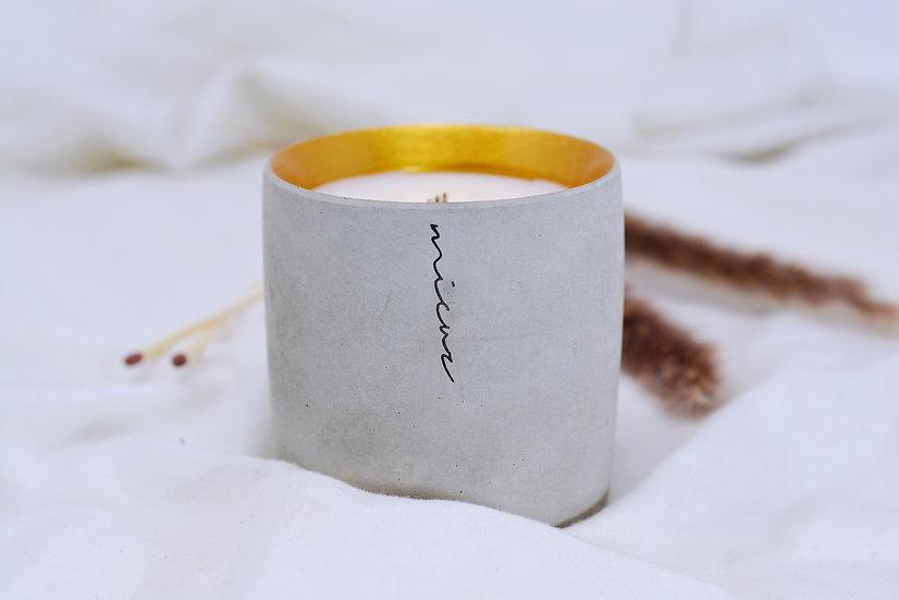Myrrh & Frankincense Candle