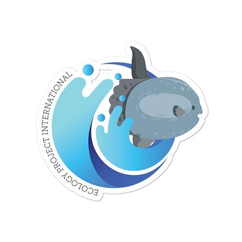 Mola Mola Stickers