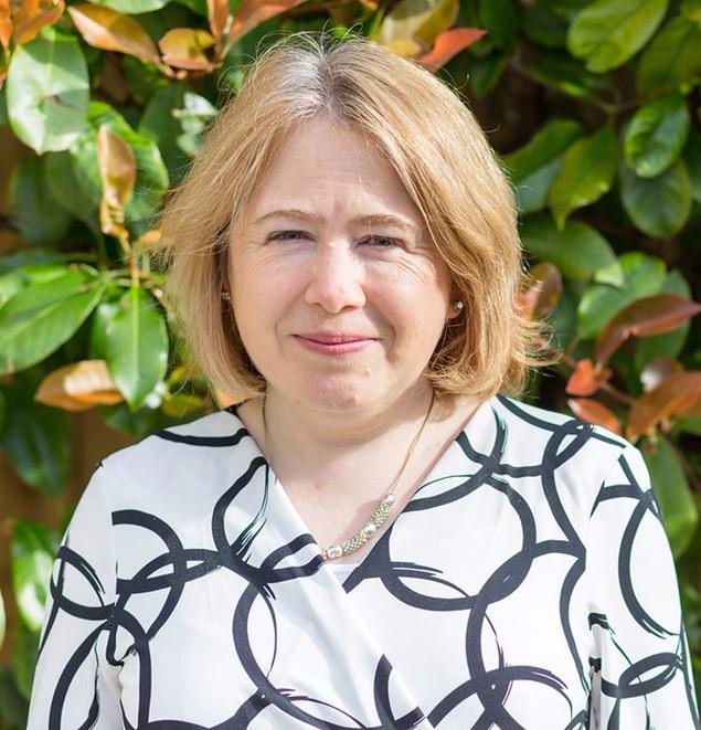 Gillian Everall