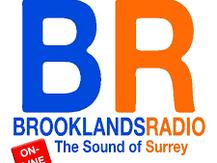 Gillian Everall speaks on Brooklands radio