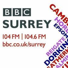 Everfair Tax on BBC Surrey