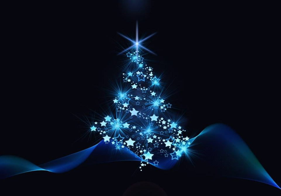 Everfair Tax wishes all their clients a Merry Christmas