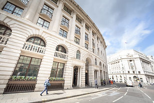 Everfair Tax London Office