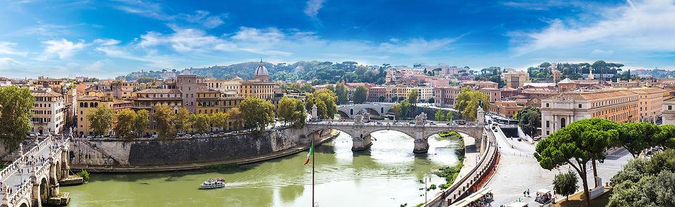 Everfair Tax _ Tiber River Rome _ Tax Ad