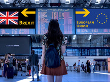 The impact of post Brexit immigration considerations on a domicile position and the entitlement to b