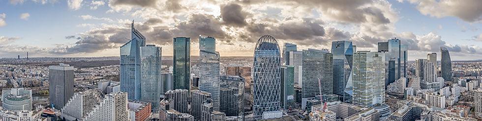 Paris Financial District | Everfair Tax
