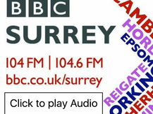 Budget 2017 Review by Gillian Everall on BBC Surrey
