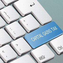 30-day Capital Gains Tax reporting function is extended by HMRC