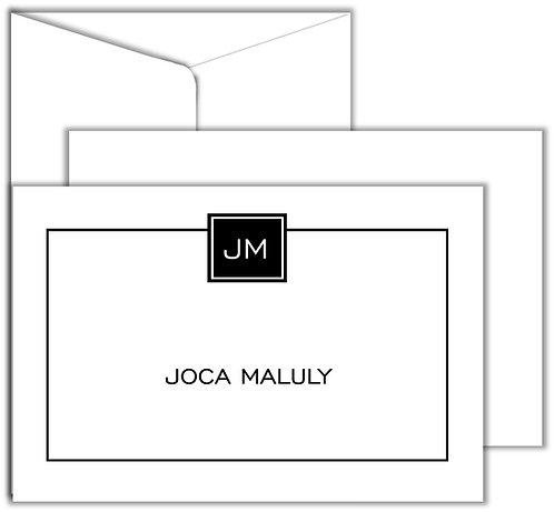 Cartão Social Basic Frame