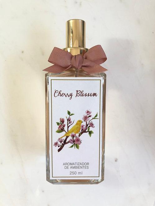 Home Spray Flor de Cerejeira Square 250ml