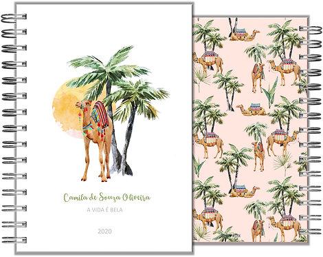 Agenda Camel