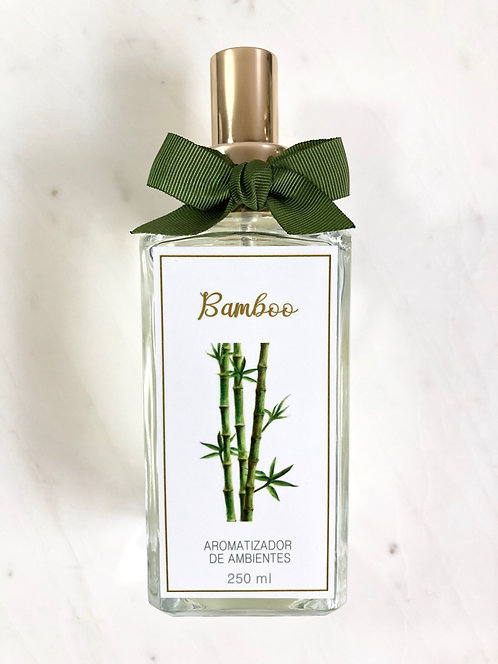 Home Spray Flor de Bamboo Square 250ml
