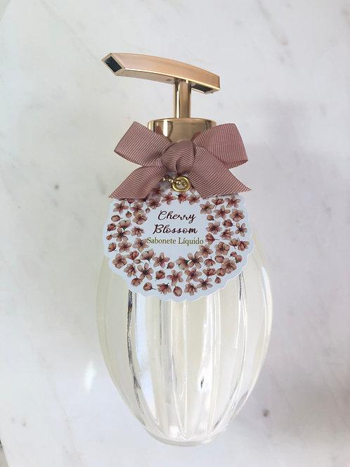 Sabonete Líquido Flor de Cerejeira Gomos 320ml