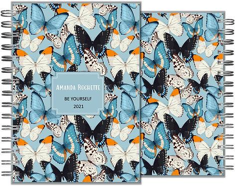Agenda Butterflies