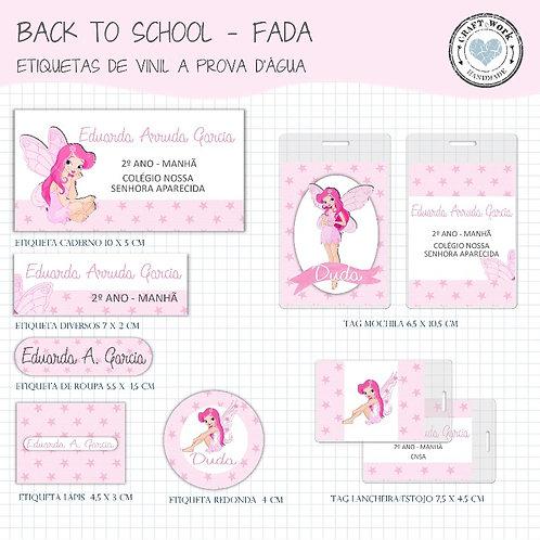 Back to School - FADA