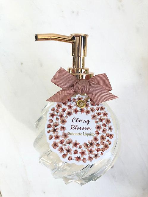 Sabonete Líquido Flor de Cerejeira Espiral 260ml