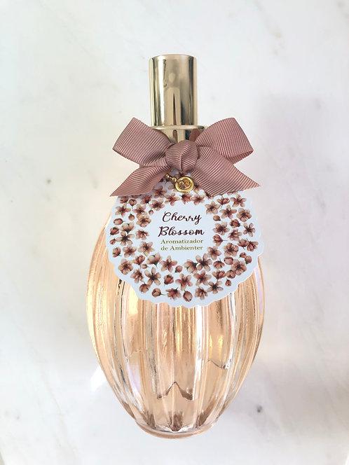 Home Spray Flor de Cerejeira Gomos 320ml