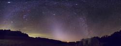 Astronomia, art i natura
