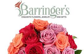 Barringer's Blossom Shop