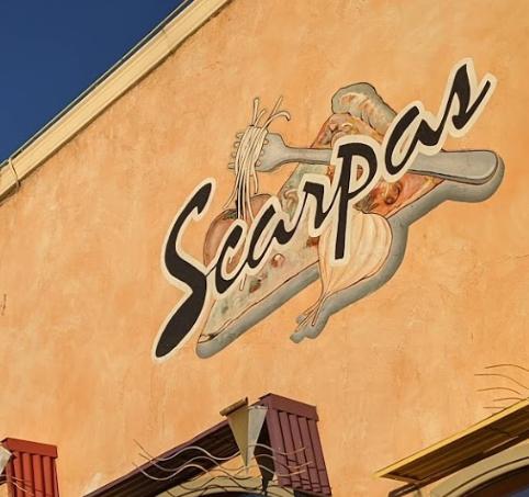 Scarpa's Pizza