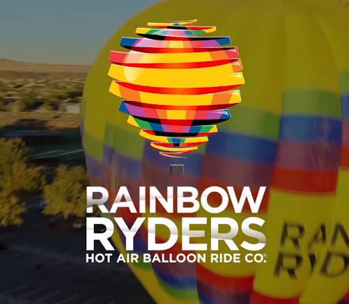 Rainbow Ryders