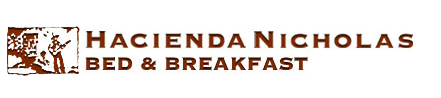 Hacienda Nicholas Bed & Breakfast