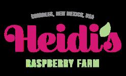 Heidi's Raspberry Farm