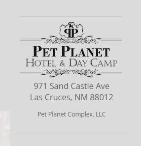 Pet Planet Complex