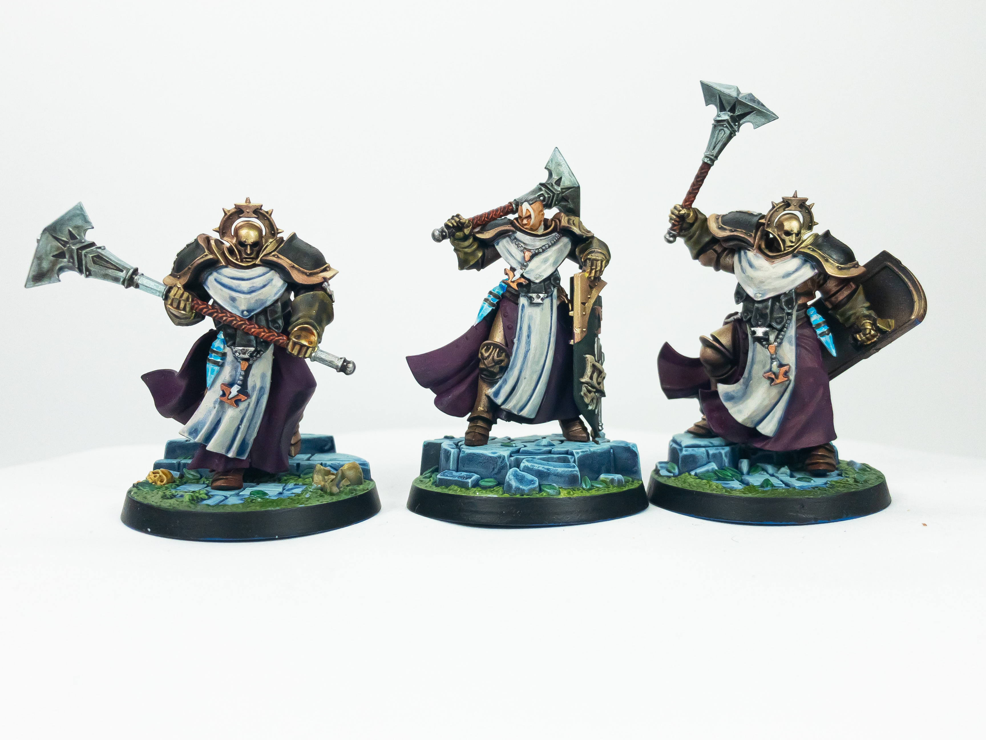 Ironsoul's Condemners
