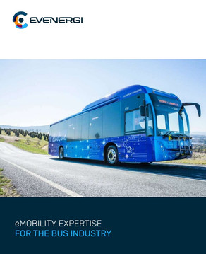 Electro mobility expertise for the bus industry