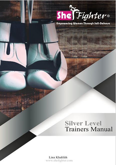 Silver Level Online Courses