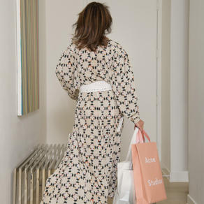 Don't feel like going out? Don't like shopping? Are you just too busy? After a first meeting or two, I can shop for you... without you and send you a selection of items to try on at home. I will even come over and show you how to wear them best with what you already have!