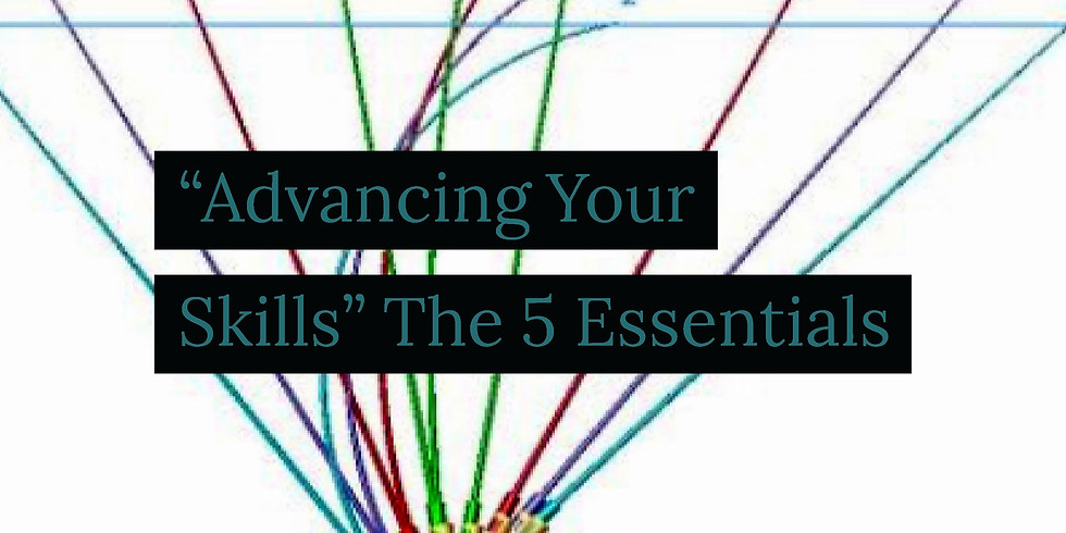 Class: The 5 Essentials of a Good Cast