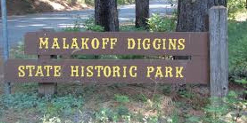 Malakoff Diggins Kids Fishing Derby, May 12th