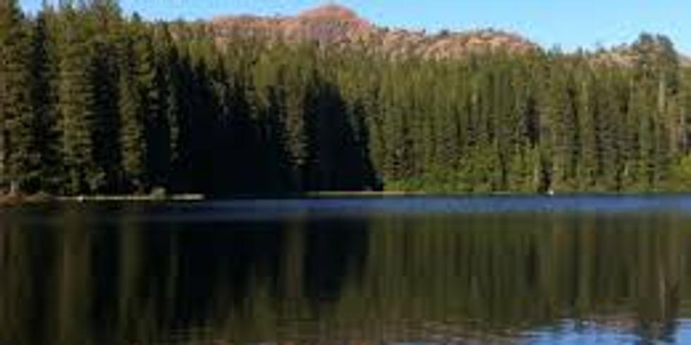 Lower Scotts Flat Lake