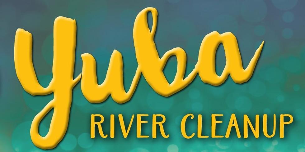 21st Annual Yuba River Cleanup